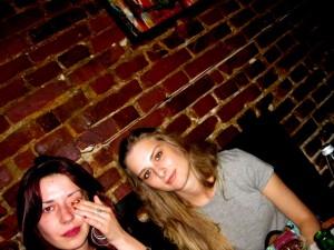 Veni and Boyana