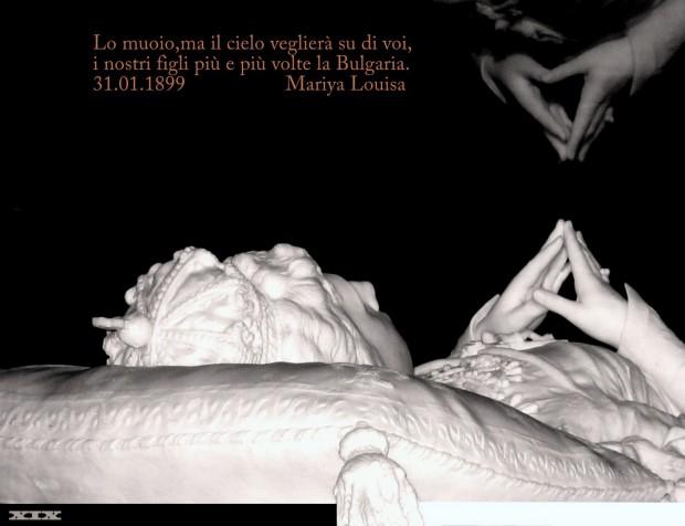 Maria Louisa